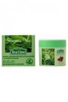 Крем дневной MODUM Tea Line питательный Зеленый чай с лесными ягодами 50мл