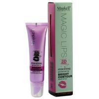 Крем-Флюид Маркелл (Markell) для контура губ 15 мл упак.