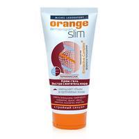 Крем-гель Michel Laboratory Orange Slim экстра сжигатель жира туба 200 мл упак.