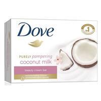 Крем-мыло Дав (Dove) Кокос/жасмин 135г упак.