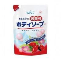 Крем-Мыло ND для тела смягч. с коллагеном и лауриновой кислотой аром. мыла мягкая упак. 400 мл 1 шт.