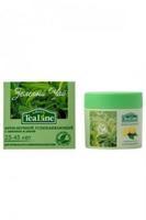Крем ночной MODUM Tea Line успокаивающий Зеленый чай с лимоном и липой 50мл