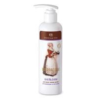 Крымская Роза Бальзам косметический для волос увлажняющий Шоколадница 250мл