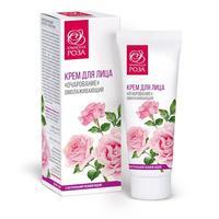 Крымская Роза Нежность Крем очарование омолаживающий для всех типов кожи 100мл
