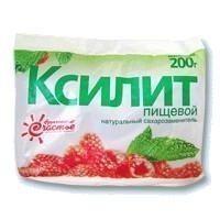 Ксилит пищевой, 200 г