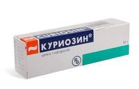 Куриозин гель 15.4 мг, 15 г