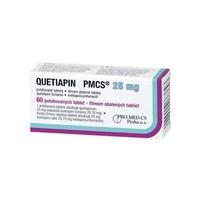 Кветиапин таблетки покрыт.плен.об. 25 мг 60 шт.