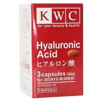 KWC Гиалуроновая кислота улучшенная формула капсулы 60 шт.