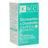 KWC Глюкозамин и Хондроитин таблетки 350 мг210шт.