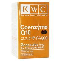 KWC Коэнзим Q10 капсулы 330 мг 60 шт.