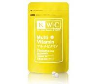 KWC Мульти Витамин таблетки 250 мг 60 шт.