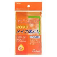 Kyowa Shiko салфетки для снятия макияжа Hyarulonic Acid упаковка