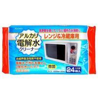 Kyowa Shiko салфетки влажные для кухонной техники на основе электролизной воды 24 шт.