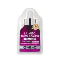 La Miso Маска ампульная с коллагеном 25 г