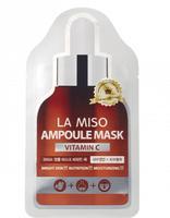 La Miso Маска ампульная с витамином С 25 г