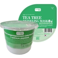 La Miso Маска моделирующая (альгинатная) с чайным деревом 28 г