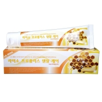 La Miso Зубная паста с экстрактом прополиса 150г