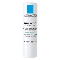 La Roche-Posay Nutritic Levres Lips питательный бальзам для глубокого восстановления кожи губ 4,7 мл