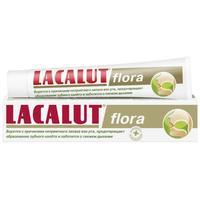 Lacalut Flora зубная паста 50 мл