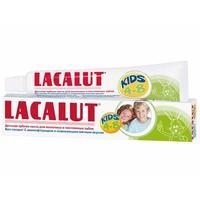 Lacalut Kids Зубная паста 4-8 лет 50мл