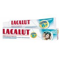 Lacalut Teens зубной гель 8+ 50 мл