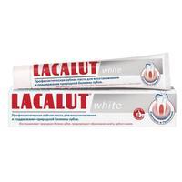 Lacalut White Зубная паста 50мл