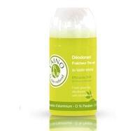 Laino дезодорант Зеленый чай освежающий с каолином роликовый 50 мл