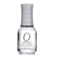 Лак для ногтей Orly Clear 039 18мл флак.
