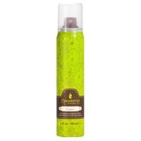 Лак для волос Macadamia Natural Oil подвижной фиксации влагостойкий 100мл