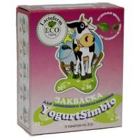 Закваска йогуртсимбио пакетики, 2 г, 5 шт.