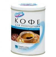 Худеем за неделю кофе для похудения комплексное действие, 150 г