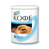Худеем за неделю кофе для похудения (комплексное действие) банка 150г