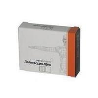 Лейковорин-ЛЭНС флаконы 50 мг, 5 шт.