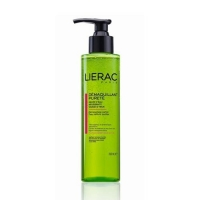 Lierac Demaquillant гель очищающий для умывания для всех типов кожи 200 мл