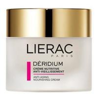 Lierac Deridium крем от морщин для сухой и очень сухой кожи 50 мл