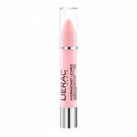 Lierac Hydragenist бальзам для губ с эффектом розового блеска 3 г