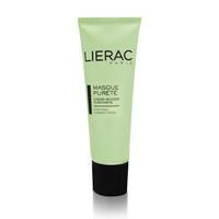 Lierac Masque Purete маска очищающая для всех типов кожи 50 мл