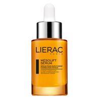 Lierac Mesolift сыворотка-концентрат сияние тонус витаминизированная 30 мл