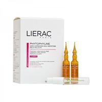 Lierac Phytophyline ампулы от запущенного целлюлита 7,5 мл 20 шт.