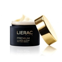 Lierac Premium la Creme Soyeuse крем бархатистый облегченная текстура день и ночь 50 мл