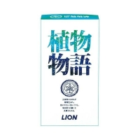 Lion Мыло туалетное натуральное увлажняющее Herb Blend 90г