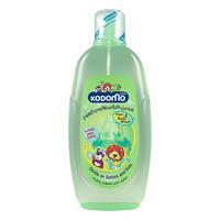 Lion Thailand Kodomo средство детское для мытья от макушки до пяточек 200 мл