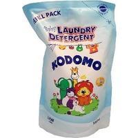 Lion Thailand Kodomo средство жидкое для стирки детских вещей 1000 мл