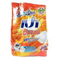 Lion Thailand Pao Win Wash Regular порошок стиральный для всех типов стиральных машин 800 г