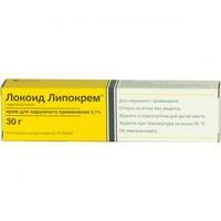 Локоид крем 0.1% , 30 г