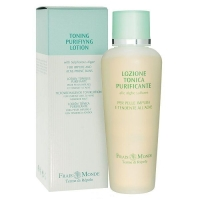 Лосьон-тоник Frais Monde очищающий для снятия макияжа для проблемной кожи 200 мл