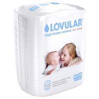 Lovular Hot Wind Подгузники детские M 5-10 кг 18 шт.