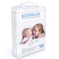 Lovular Hot Wind Подгузники детские M 5-10 кг 64 шт.