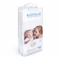 Lovular Hot Wind Подгузники детские XL 12-20 кг 44 шт.
