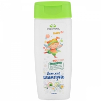 Magic Herbs детский шампунь с комплексом экстрактов 200 мл